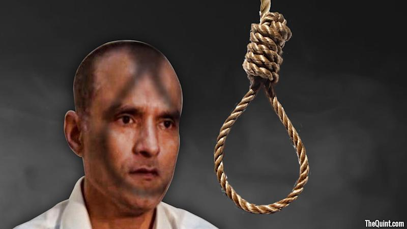 6 Questions Pakistan Needs to Answer About Kulbhushan Jadhav