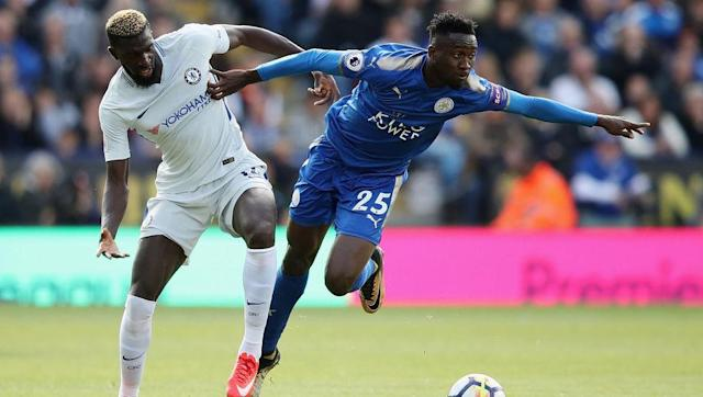 <p>Since his move from Genk in January 2017 the Nigerian midfielder has been a regular starter for the Foxes. </p> <br><p>Seen as the man to fill the void left behind by N'Golo Kante, Ndidi has largely been impressive since his £17m transfer. His defensive work rate has seen him rack up a high number of tackles and interceptions, whilst he has also contributed going forwards with stunning goals against Derby County and Stoke City. </p> <br><p>However, Ndid is still learning and doesn't have the ability to control the midfield yet. His partnership with Drinkwater last season was helpful in this development, but now with Drinkwater moving to Chelsea he needs someone else to step up alongside him. </p>