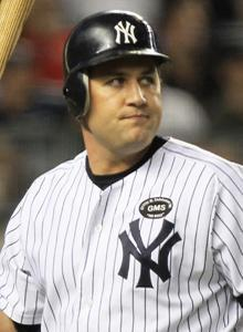 Lance Berkman signed a one-year deal with the Cardinals
