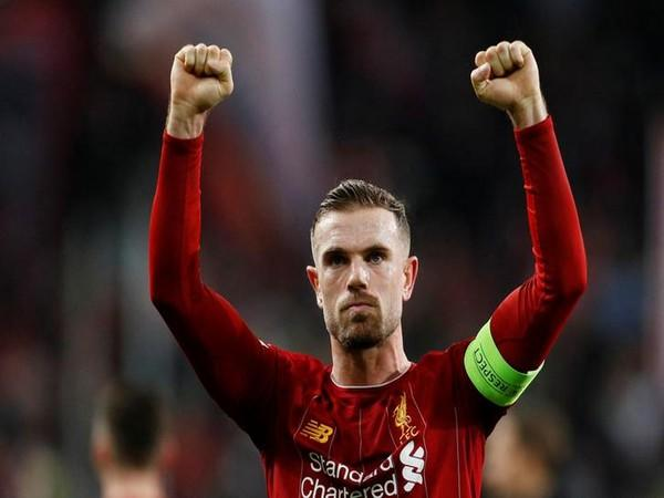 Jordan Henderson (File photo)
