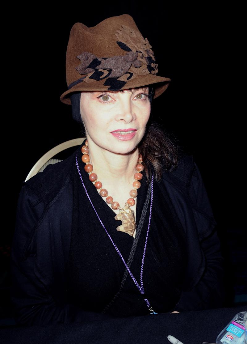 Toni Basil At 72: Thirty Plus Years Past Singing, But Still Cutting A Rug