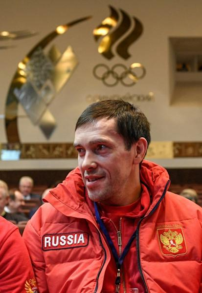 Russian ice hockey player Pavel Datsyuk is to make his fifth Olympic appearance in PyeongChang