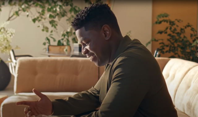 Jo Malone apologises to John Boyega after actor is cut out of Chinese version of aftershave advert