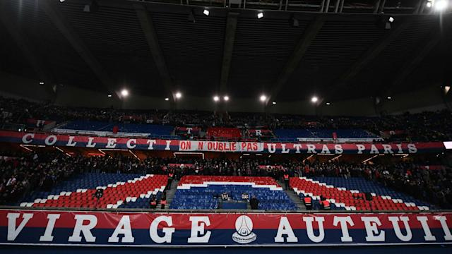 Thomas Tuchel insists Paris Saint-Germain have moved on from Champions League heartbreak against Manchester United despite fan protests.