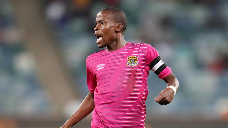 Black Leopards skipper Matlaba on why he expected Bafana Bafana call-up