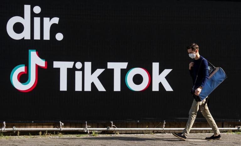 TikTok urges US court order to block Trump ban