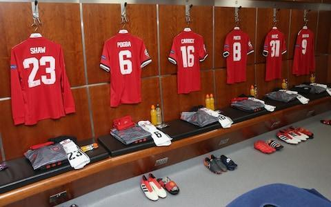 Jose Mourinho made his reputation as a manager who always seemed to know the right performance for the right game, although as he watched his Champions League campaign turn to dust against a club who were last Spanish title winners in 1946, he may wonder if this old trick is wearing thin. Against Liverpool on Saturday his team dug in to defend a two-goal lead and were lauded for it, and then three days later, when their superiority should have told against such a modest Sevilla side, United could not conjure a coherent attacking performance. They stuttered and they stumbled and then, in the space of four second-half minutes, they conceded two goals to a French substitute who is becoming one of the unlikely heroes of this season's Champions League. Only Cristiano Ronaldo has scored more goals than Wissam Ben Yedder in this season's competition and even that did not guarantee the Frenchman a place in the Sevilla starting XI, instead he had to wait to come on with 20 minutes left and then heaped embarrassment on United. The first of his two goals came just three minutes after the Stretford End had volubly demanded their team attack, and you wondered, at a club where it once seemed second nature, if they have had that instinct coached out of them. Everything Mourinho tried to do to make it better only seemed to achieve the opposite, including the introduction of substitute Paul Pogba - left out in favour of Marouane Fellaini, and then thrown on only to look even less effective than the man he had replaced. If the victory over Liverpool was held up as evidence of Mourinho's cunning, then it begs the question how they failed to beat a side even further behind the La Liga's leaders Barcelona in their domestic league than United are behind City. Man Utd vs Sevilla shots on goal The dawning reality is that Mourinho's gameplan against Liverpool, that plunder-and-lockdown approach, might work occasionally but what about the nights like these when the stage is set for United to