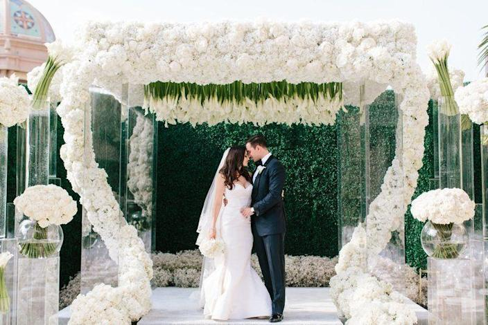 &quot;I had the honor of planning my best friend's wedding on July 4th weekend at the Montage in Beverly Hills, which was fitting because the couple -- Shayla and Ben -- met at a fourth of July party! The favors were sparklers in the shape of a heart, of course.&quot; -- <i>Paige Blatt of&amp;nbsp;<a href=&quot;http://www.gellerevents.com/&quot; target=&quot;_blank&quot; data-saferedirecturl=&quot;https://www.google.com/url?hl=en&amp;amp;q=http://www.gellerevents.com/&amp;amp;source=gmail&amp;amp;ust=1501617132535000&amp;amp;usg=AFQjCNGQKQnYVFGcJXYcsunc7qkG6GWJXw&quot;>Geller Events</a></i>