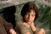 <p>Portman began her illustrious acting career in 1994, playing a child who joins forces with a mobster hitman.s</p>
