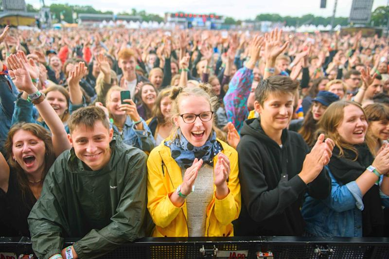 Festival: So laufen die Acts beim Lollapalooza 2017