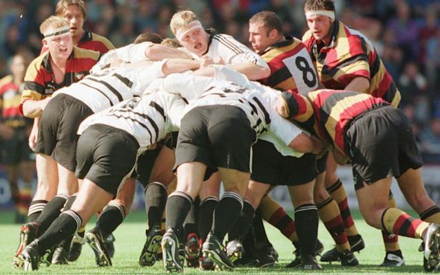 I feared professional rugby would lose its soul - but then something amazing changed by mind