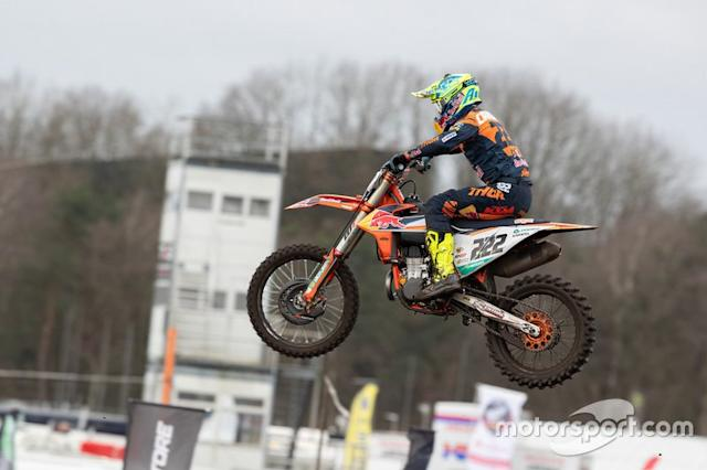 "Tony Cairoli, Red Bull KTM Factory Racing <span class=""copyright"">Ray Archer</span>"
