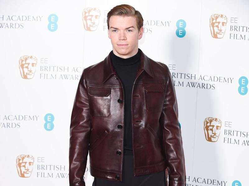 "Will Poulter wird kein Teil der ""Herr der Ringe""-Serienadaption (Bild: Featureflash Photo Agency / Shutterstock.com)"