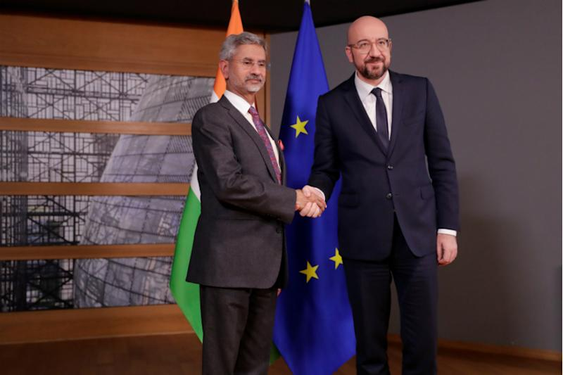 S Jaishankar Defends CAA on His Visit to Brussels, Says Citizenship Law Has Been Misunderstood