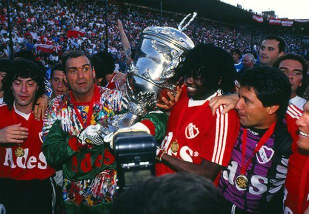 Independiente supercopa 1994