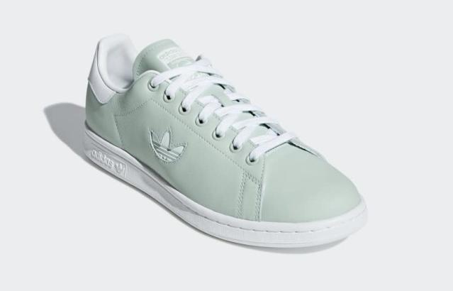 Adidas' bestselling Stan Smith sneakers are on sale for up to 50% off