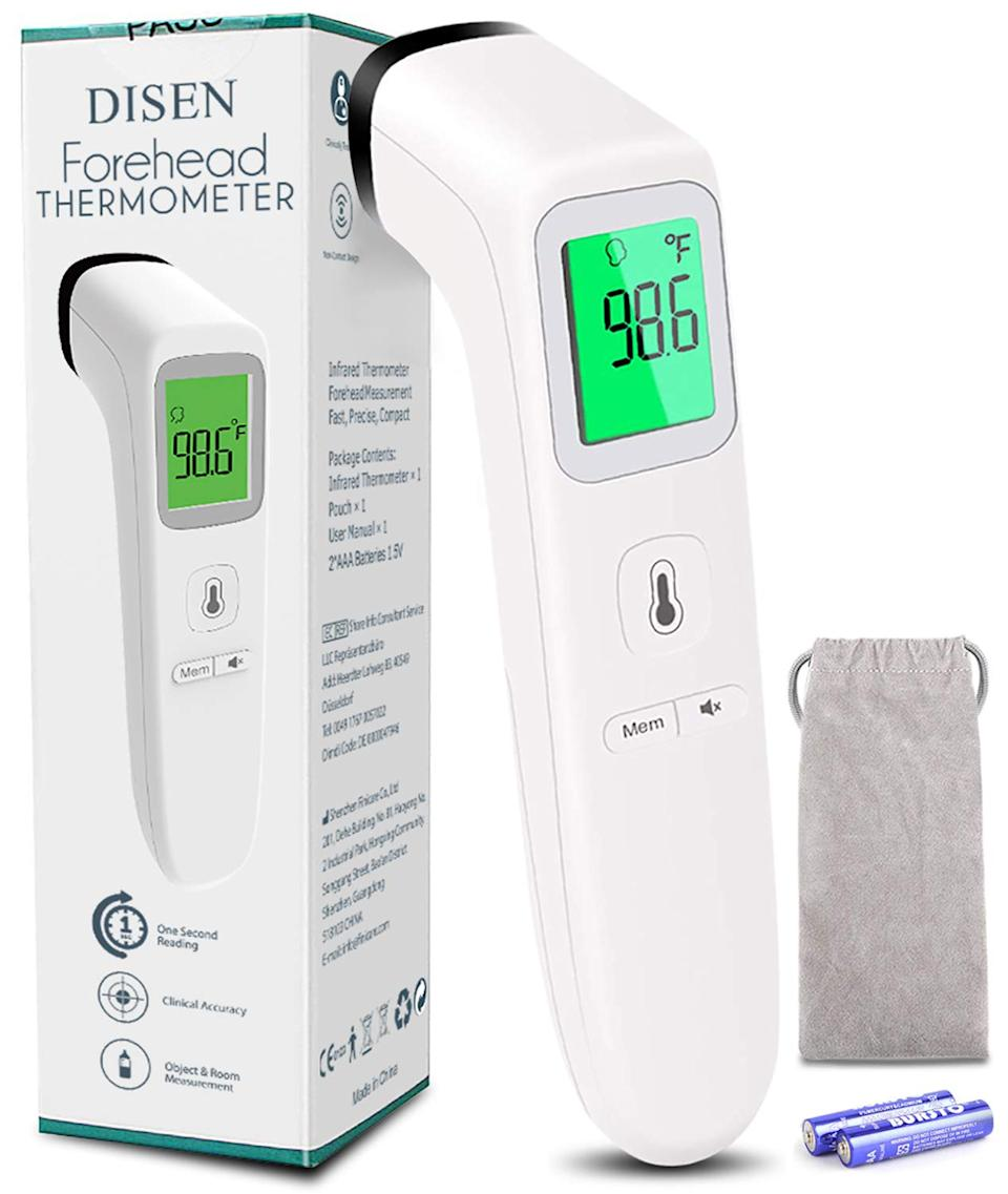 Disen No-Contact Thermometer