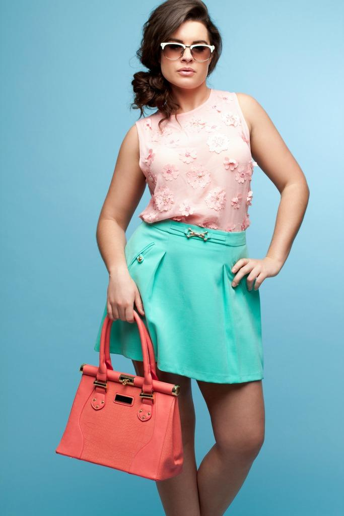 A new Kickstarter is very close to making plus-size vintage patterns available to everyone. (Photo: Getty)