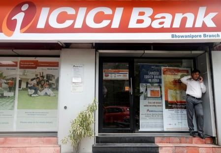 Lower provisions help ICICI Bank swing to first-quarter profit
