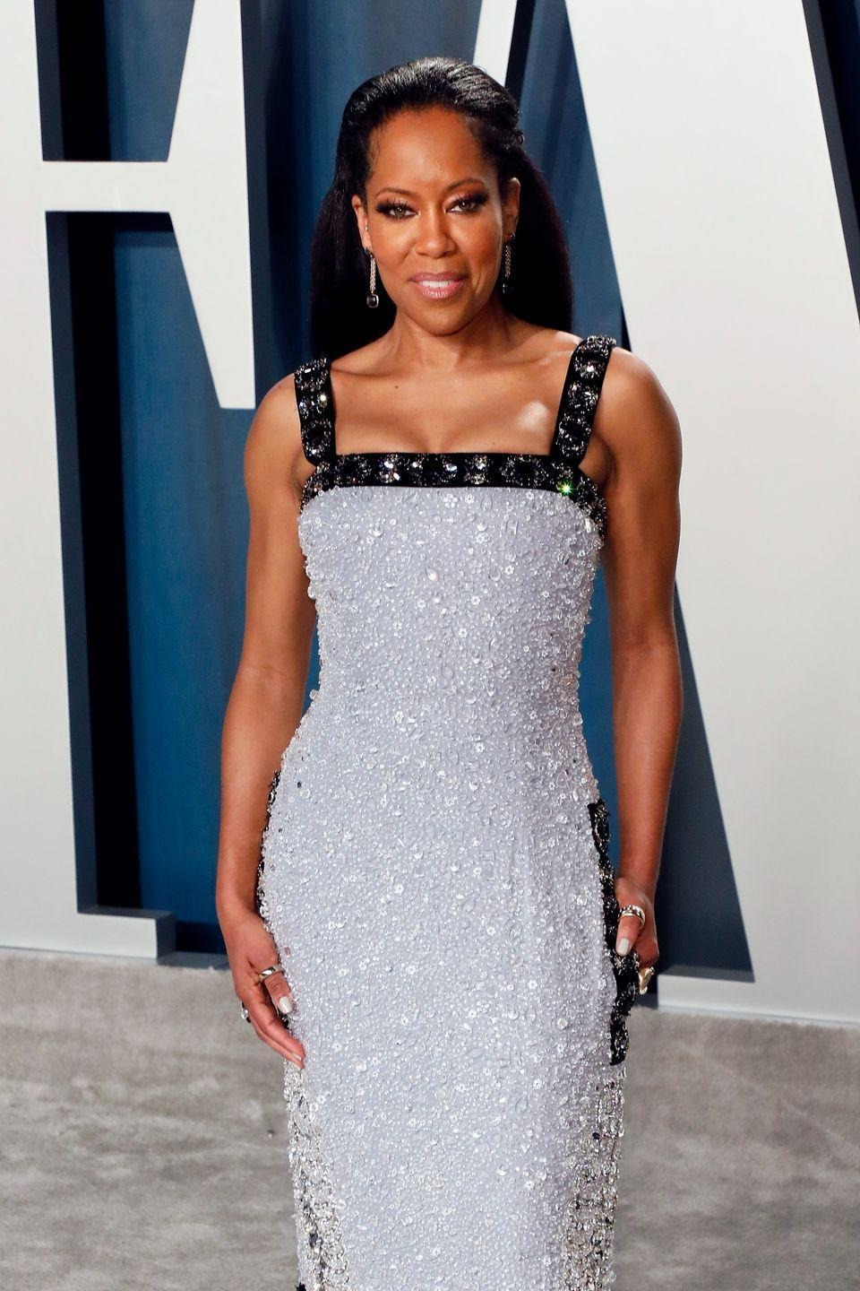"<p><strong>Claim to fame: </strong>Actress, director</p><p><strong>Why she's extraordinary:</strong> King has been absolutely <a href=""https://www.oprahmag.com/entertainment/tv-movies/g26398928/regina-king-movies-list/"" rel=""nofollow noopener"" target=""_blank"" data-ylk=""slk:killing it in a career that spans decades"" class=""link rapid-noclick-resp""><em>killing </em>it in a career that spans decades</a>. In 2019, she won a Golden Globe and <a href=""https://www.oprahmag.com/entertainment/tv-movies/a26503125/regina-king-oscars-oprah-reaction/"" rel=""nofollow noopener"" target=""_blank"" data-ylk=""slk:a supporting actress Oscar"" class=""link rapid-noclick-resp"">a supporting actress Oscar</a> for her role in <em>If Beale Street Could Talk</em><em>.</em> And her critically acclaimed HBO dystopian drama, <em>Watchmen,</em> riveted audiences and earned her a fourth Emmy.</p>"