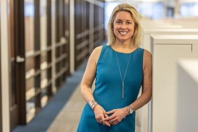The E.W. Scripps Company has promoted Carolyn Pione Micheli to senior vice president, corporate communications and investor relations. She was previously vice president, corporate communications and investor relations.