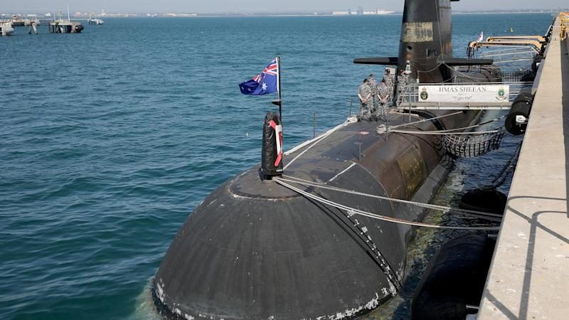 Work to replace Australia's Collins class submarines may not offer as many jobs