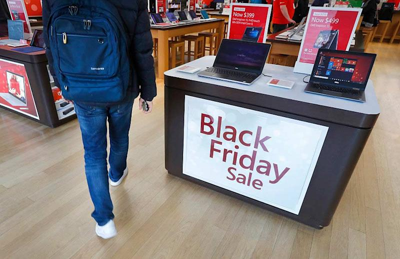 Roundup: Best Black Friday and Thanksgiving Deals at Top Retailers 2017