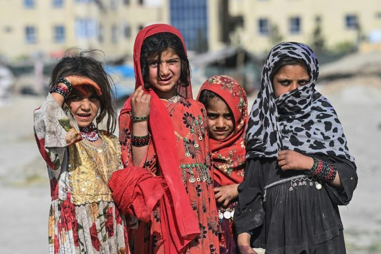 Rights for women and girls would be in accordance with Koranic teachings, the Taliban say
