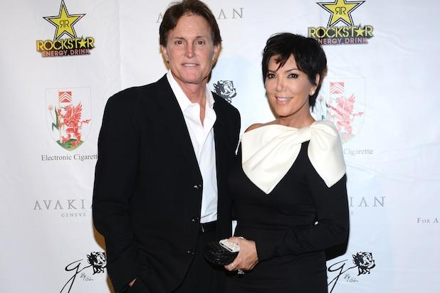 Kardashian Empire Fractured: Kris and Bruce Jenner Confirm Separation