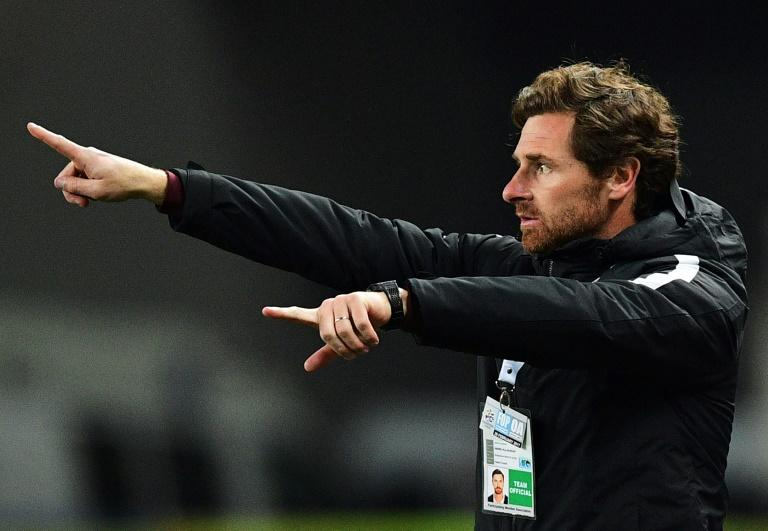 Andre Villas-Boas's Shanghai SIPG currently stand second in the Chinese Super League after beating Chongqing Lifan 3-2 on August 13, 2017