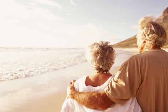 Travel insurance for the over 50s