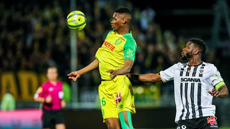 Kalifa Coulibaly scores again for Nantes in Strasbourg defeat