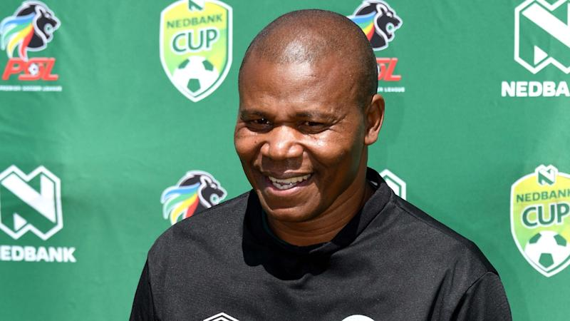 Nedbank Cup: Bloemfontein Celtic's Maduka wary of fitness levels ahead of Baroka clash