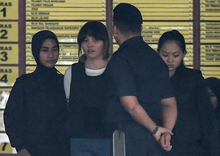 Jong Nam was going into seizure when I saw him, says doctor