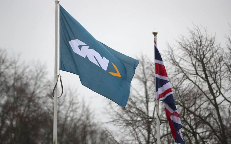 Melrose won approval for an £8bn takeover of GKN in March  - REUTERS