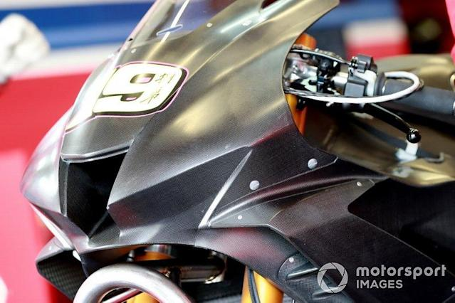 "Honda CBR1000RR-R SP <span class=""copyright"">Gold and Goose / Motorsport Images</span>"