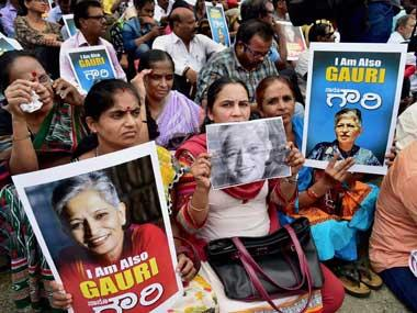Gauri Lankesh murder case: Accused refuses to undergo narco test after initially consenting to it