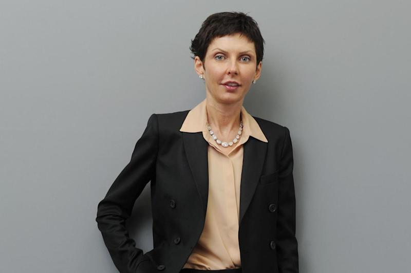 Bet365 chief executive Denise Coates donated £85 million to a charitable foundation last year: PA Archive/PA Images