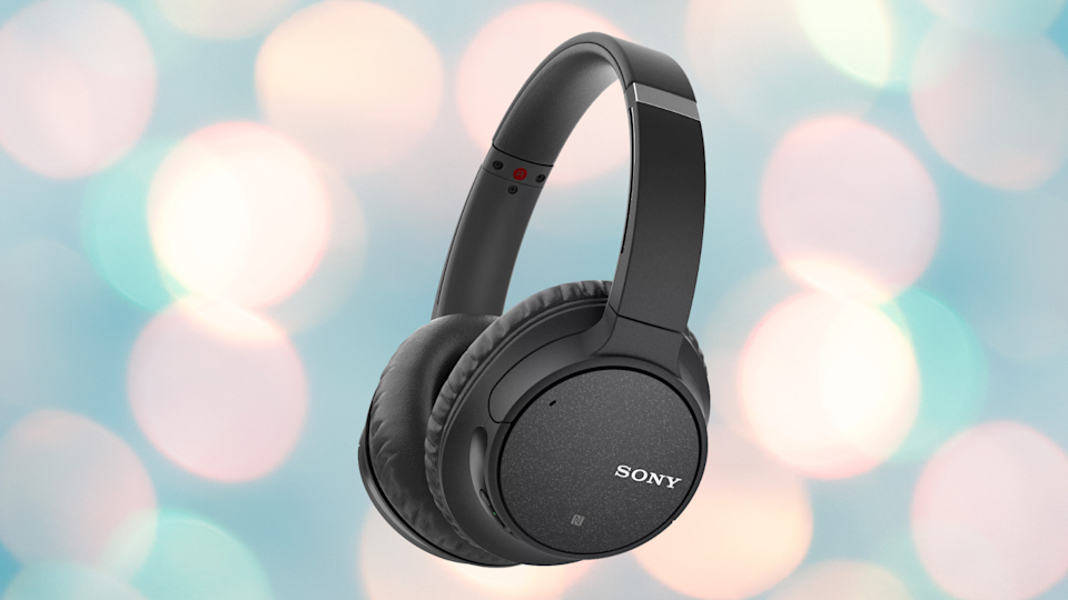 Noise-canceling headphones for less (Photo: Target)