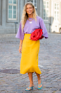 <p>You know what they say: opposites attract. And they - whoever 'they' are - have a point. What's not to love about Scandi style icon Emili Sindlev's crayon box-inspired palette?</p>
