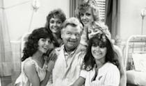 <p>Solid numbers here from Benny Hill, along with guests including Nicholas Parsons, actress Andrée Melly, and regular collaborator and straight man, Bob Todd.</p>