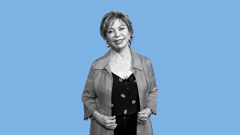'I've Seen Everything.' Author Isabel Allende on Why She Doesn't Fear Death and the Inspiration for Her New Novel