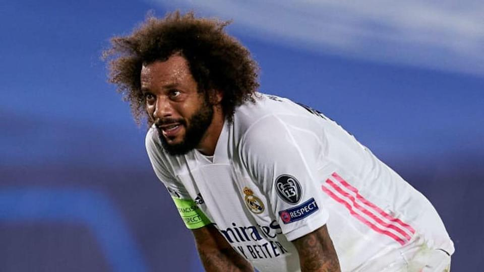 Real Madrid v Shakhtar Donetsk: Group B - UEFA Champions League | Quality Sport Images/Getty Images