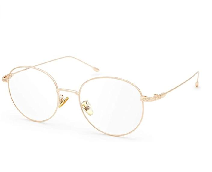"""These come in seven frame colors and include anti-reflective lens. <a href=""""https://amzn.to/2ZXIi58"""" rel=""""nofollow noopener"""" target=""""_blank"""" data-ylk=""""slk:Get them on Amazon for under $20"""" class=""""link rapid-noclick-resp"""">Get them on Amazon for under $20</a>."""