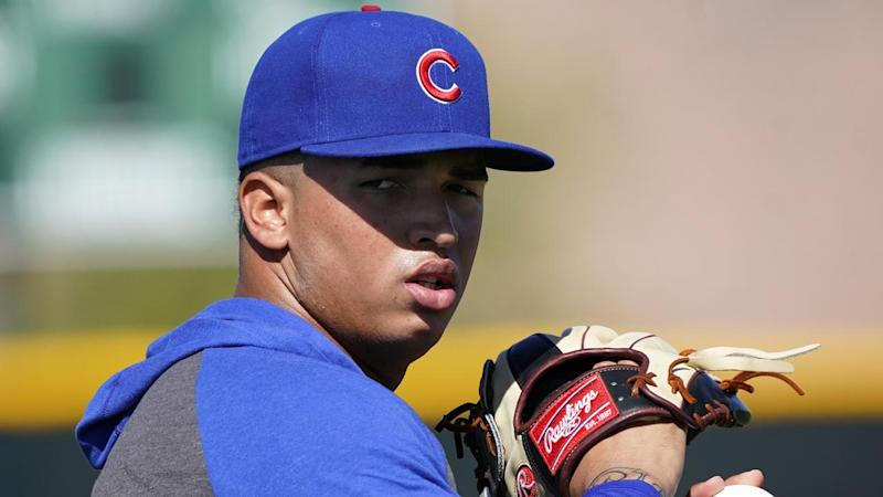 Cubs Talk Podcast: What do the Cubs have in the farm system?