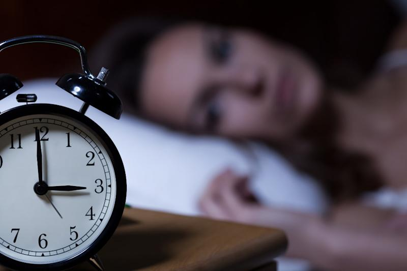 Finding It Difficult to Sleep at Night? 'Coronasomnia' is Very Real