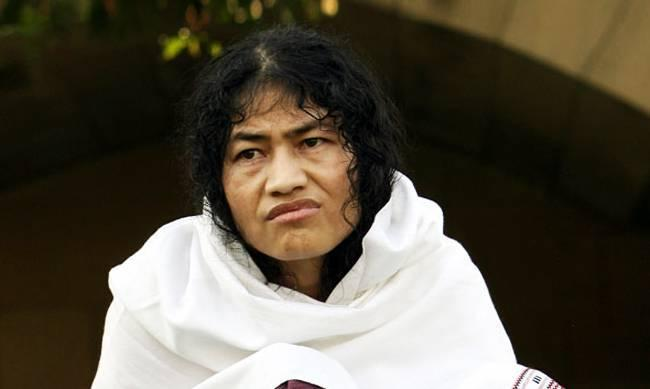 """Manipur elections: With just 90 votes, Irom Sharmila quits politics after being """"let down"""" by people"""