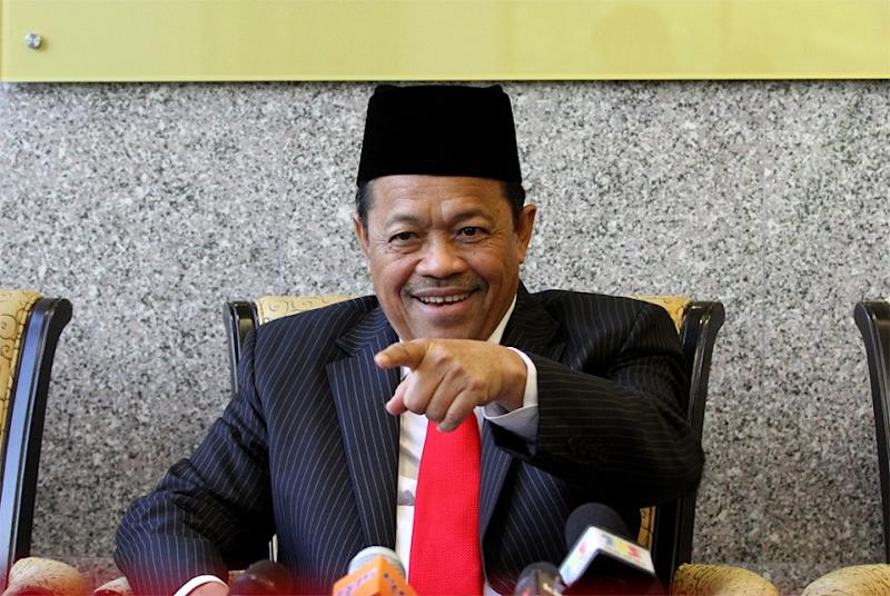 Atheists in Malaysia should be hunted down, minister says