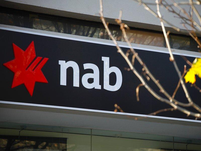 NAB sticks with sub-trend growth forecast
