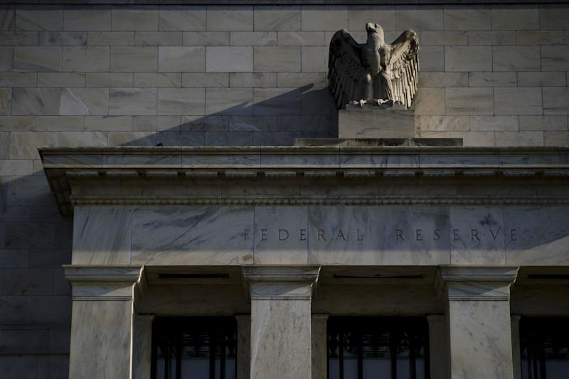 Fed Bought $12 Million in One Day of Main Street Loan Purchases